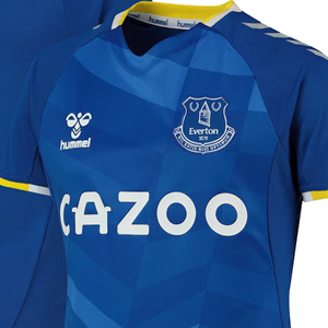 Everton Hospitality