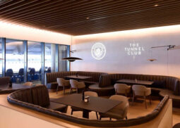 The Tunnel Club