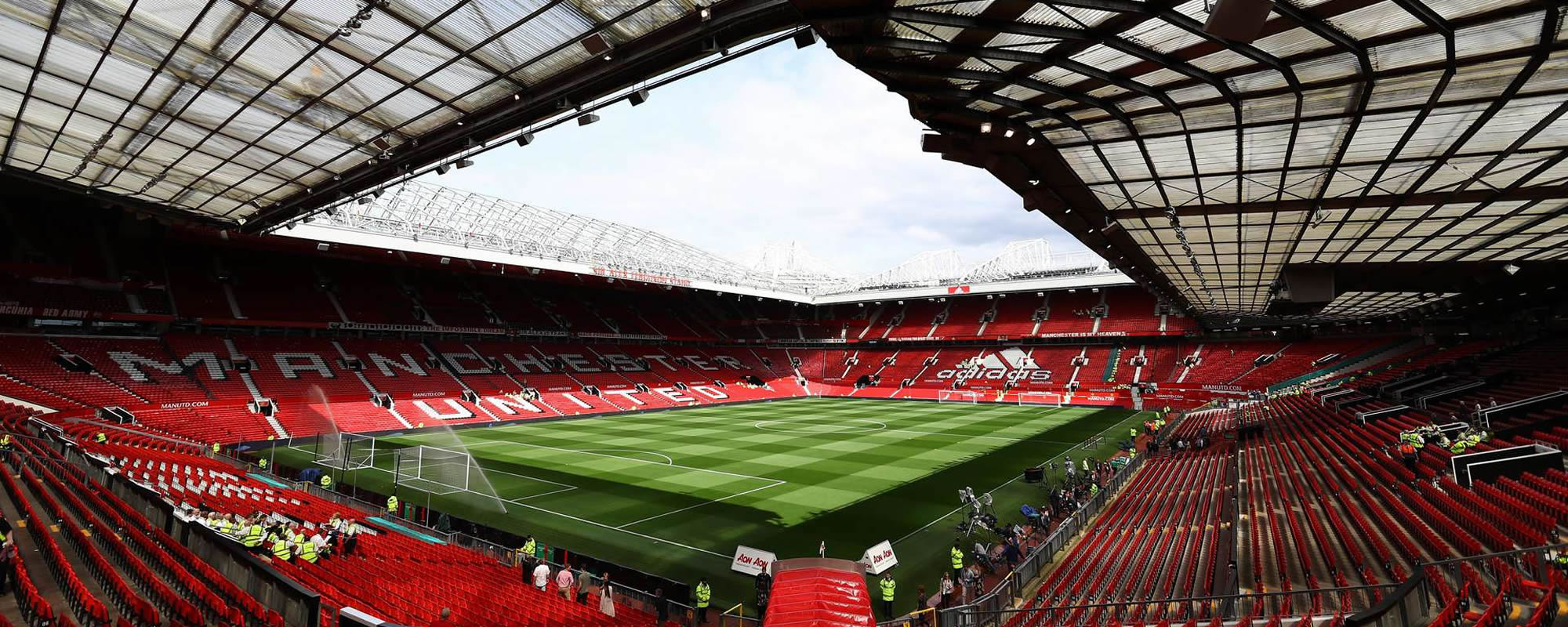 Manchester United Hospitality